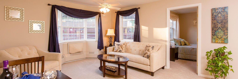 Appleridge Senior Living Apartment